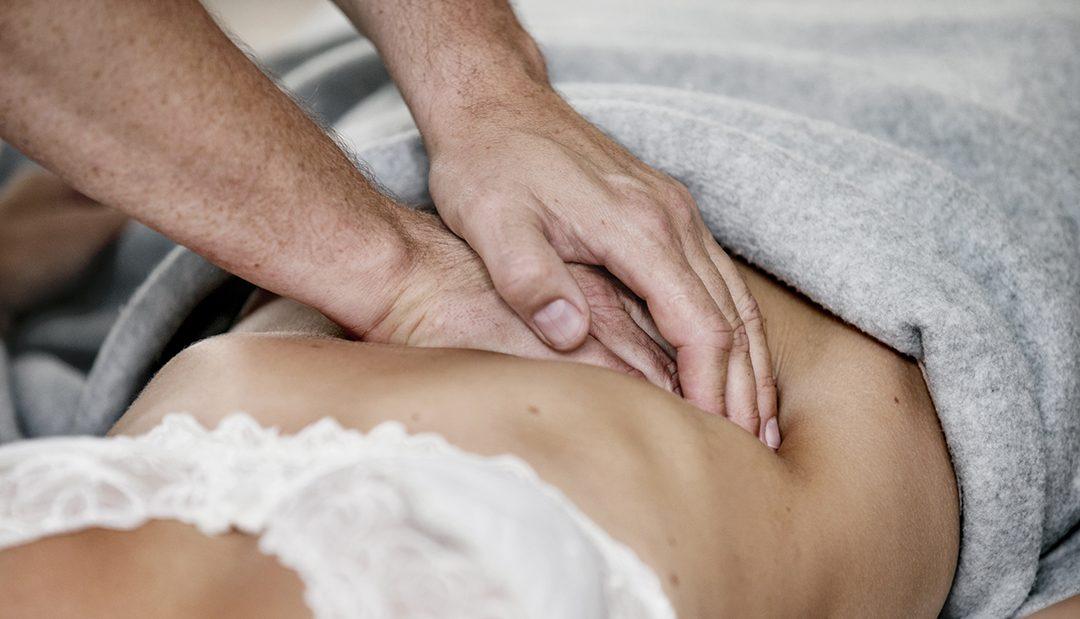 Kroppsterapi som alternativ behandling